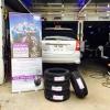 ยางใหม่ NEXEN SU4 215/50-17 ราคาถูก เกินคุณภาพ