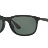 Ray Ban RB4267F 901/71 BLACK Green