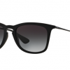 Ray Ban RB4221F 622/8G BLACK RUBBER Grey Gradient
