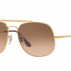 Ray Ban RB3561 9001A5 LIGHT BRONZE Pink Gradient Brown