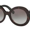 แว่นกันแดด PRADA MINIMAL BAROQUE PR08TSF 2AU0A7