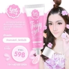 Jinny gel เจลลดสิว