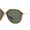 Ray Ban RB4253 710 LIGHT HAVANA Green