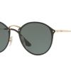 Ray-Ban RB3574N 001/71 Blaze Round Arista (New Arrival)