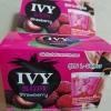 ivy slim strawberry ไอวี่สลิม รสสตรอเบอรี่
