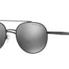 Michael Kors MK1021 11696G BLACK Gunmetal Mirror
