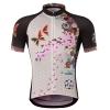 เสื้อปั่นจักรยานแขนสั้นแบรนด์ MELON : ML1701070