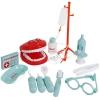 ชุดเครื่องมือหมอฟันสีเขียว Dental Clinic ...ฟรีค่าจัดส่ง