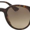 แว่นกันแดด PRADA CINEMA PR17SSF 2AU3D0 Havana/Gold Brown Gradient