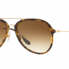 Ray Ban RB4298 710/51 LIGHT HAVANA Brown Gradient
