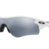 Oakley OO9206 920602 MATTE WHITE Slate Iridium