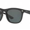 Ray-Ban RB4260D 601/71 BLACK Green