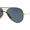 Ray-Ban RB3025JM 170/R5 Crystal Blue