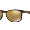 Ray Ban RB4263 894/A3 MATTE HAVANA Bronze Chromance Polarized