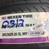 NEXEN NFERA SU1 285/30ZR20 ราคาถูก