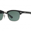Ray Ban RJ9050S 100/71 BLACK Green