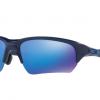 Oakley OO9372-03 NAVY Sapphire Iridium