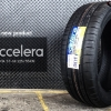 ACCELERA IOTA ST68 225-55-19 เส้น 4500 ปี18 ปกติ 6500 ใส่ CX5