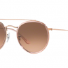 Ray Ban RB3647N 9069A5 Bronze Brown Gradient