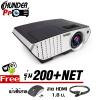 Thunder รุ่น 200+Net