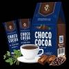 VE CHOCO COCOA ผงโกโก้ ลดน้ำหนัก