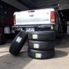 DUNLOP EC300 PLUS 215W65S16 เส้น 3500 ซื้อ2แถม2 จ่าย 7000 ได้ 4เส้น