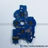 PSP1000 แผงวงจรควบคุมปุ่มทั้งชุด