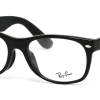 Ray Ban RX5184F 2000 New Wayfarer Eyeglasses