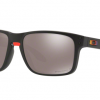 Oakley OO9244-24 Holbrook prizm black polarized