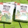 Melon Jelly klear เมล่อนเจลลี่ เคลียร์ (เจลลี่ผิวขาว)