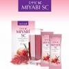 Miyabi SC มิยาบิ น้ำผลไม้ (ฉีก ชง ดื่ม)