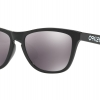 OAKLEY FROGSKINS OO9245-62 Prizm Black (Asian fit)