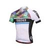เสื้อปั่นจักรยานแขนสั้นแบรนด์ MELON : ML1701170