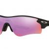 Oakley OO9206 920636 MATTE BLACK Prizm Golf