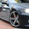 ล้อใหม่ใส่ BMW ลาย M6 ขอบ19 ราคาถูก