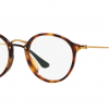 Ray-Ban RX2447VF 5494 BROWN HAVANA