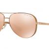 Michael Kors MK5004 1017R1 Rose Gold Flash