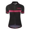 เสื้อปั่นจักรยานแขนสั้นหญิงแบรนด์ MELON : ML1703030