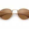 Ray-Ban Round Evolve RB3447 90644I 50MM (New arrival)
