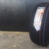 ยางเข้ามาใหม่ HANKOOK V12EVO2 225/45-18 ปี17 ราคาลดพิเศษ และเบอร์อื่นเพียบ