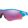 Oakley OO9206-40 RADARLOCK PATH SKY Prizm Road