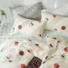 ผ้าปูที่นอนลายสตอเบอร์รี่ Storberry Bedding