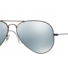 Ray Ban RB3025 029/30 Gunmetal Silver mirror