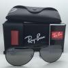 Ray-Ban Aviator RB8313 002/K7 Tech Carbon fiber Black Polarized