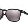 Oakley OO9358-06 MATTE BLACK Prizm Daily Polarized