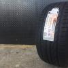 ยางเข้ามาใหม่ HANKOOK V12EVO2 245/35-19 ปี17 ราคาลดพิเศษ