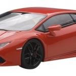 ขาย พรีออเดอร์ โมเดลรถเหล็ก โมเดลรถยนต์ Autoart Lamborghini Huracan แดง สเกล 1:43 มี โปรโมชั่น