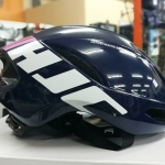 หมวก HJC Furion สีน้ำเงิน