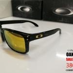 แว่นตา OAKLEY Holbrook polished black