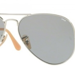Ray Ban Aviator Evolve RB3025 9065I5 58MM